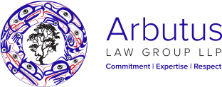 Arbutus Law Group LLP, Aboriginal Law
